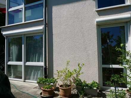 Schöne 1-Zimmer-Wohnung mit EBK in Aalen/Westheim