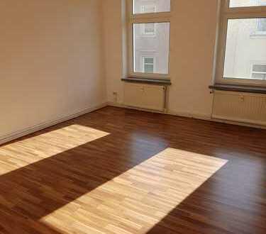 helle 2-Raum Wohnung in zentraler Lage
