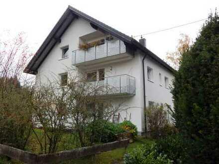 4 1/2 Zimmer Wohnung mit Balkon in Freudenstadt Wittlensweiler
