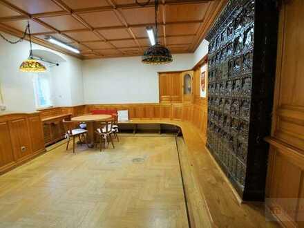 Historisches Büro in Freiburg-Opfingen, PROVISIONSFREI!!!