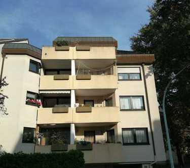 Top Renovierte 84 qm mit Balkon