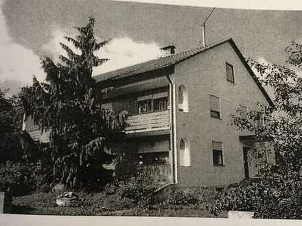 Wohnhaus mit Wirtschaftsgebäude, Hofstelle und Garten zu verkaufen