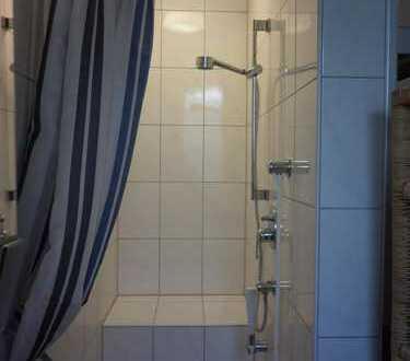Privatzimmer mit DU/WC von 15-25 m²