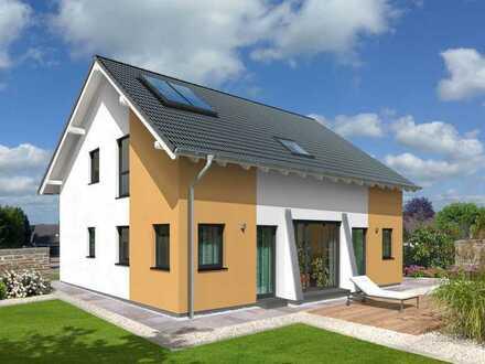 Das Hausbau Konzept für Macher! Infos 0162 - 9629340