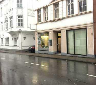 Ladenlokal in bester Lage der Bielefelder Innenstadt ohne Abstandsumme