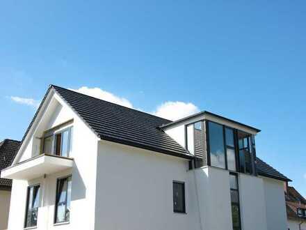 *Neubau* Sonnige Eigentumswohnung mit stufenlosem Zugang in MA-Almenhof