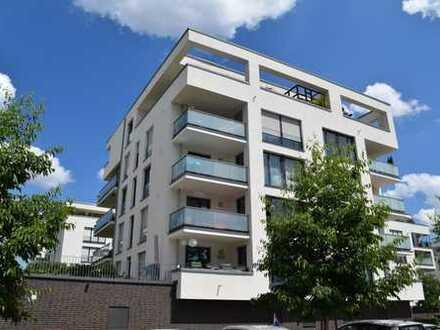 Stilvolle, gepflegte 3-Zimmer-Wohnung mit Balkon und Einbauküche in Böblingen
