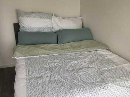 Komplett Möbliertes Zimmer/ Erstbezug / Löffelfertig