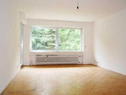 **Gemütliche 2-Zimmer Wohnung mit Balkon im Herzen von Junkersdorf**