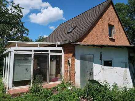 Einfamilienhaus in idyllischer Lage in der Prignitz