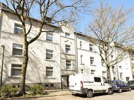 Schöne Wohnung im 1. OG in Gelsenkirchen