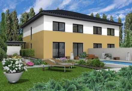 Bauherren für 2 Doppelhaushälften gesucht