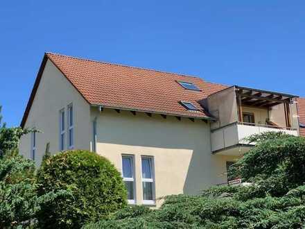 Modernisierte Wohnung auf der Charlottenhöhe sucht neue Eigentümer