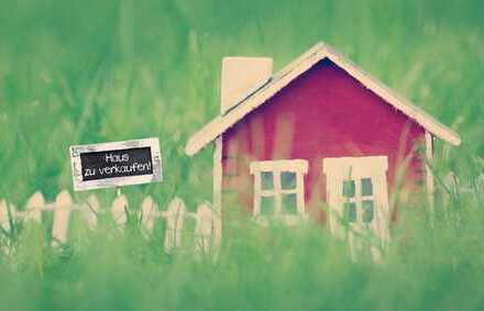 Gemütliche Doppelhaushälfte für die kleine Familie