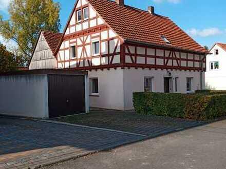 Schönes Haus mit sieben Zimmern in Fulda (Kreis), Petersberg