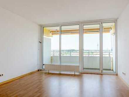 1-Zimmer-Wohnung in Schwabing - für Eigennutzer und Kapitalanleger