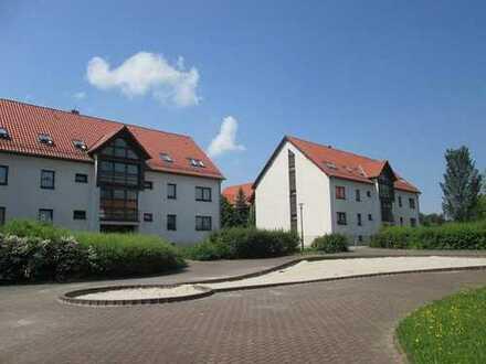 kleine 1-Raum-Wohnung in Hartmannsdorf bei Chemnitz