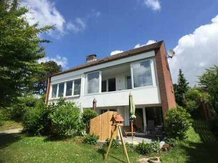 Ostseebad Pelzerhaken: moderne und geräumige 4-Zimmer Wohnung in strandnaher Lage