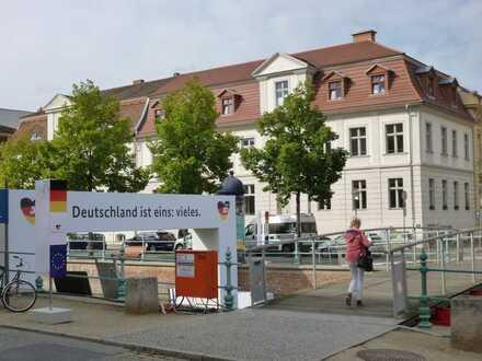 Vermietete Eigentumswohnung in der Potsdamer Innenstadt