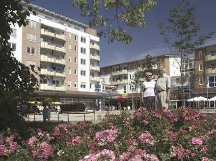 Senioren-Service-Wohnung im Harkortbogen