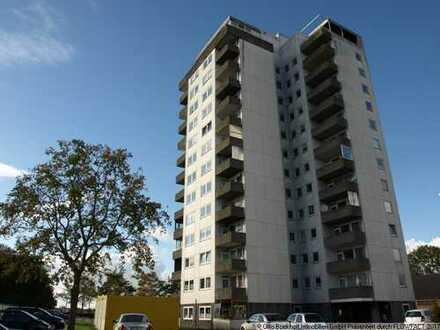 Renovierte 1-Zimmer-Wohnung im Stadtsüden!