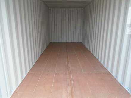 Lagercontainer Storage Containr