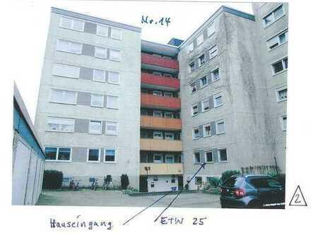 Eigentumswohnung mit 5 1/2 Raum in Werne, VB!!