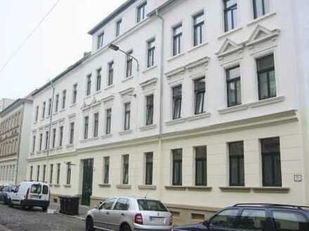 Schöne 2,5 Zimmer Maisonette Wohnung in Leipzig, Kleinzschocher