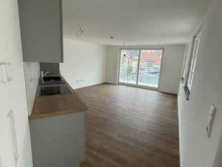 4-Zimmer Wohnung im Stadtkern