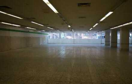 Voll vermietete Einkaufszentrum direkt am Markt in Wilhelmshaven zu verkaufen!