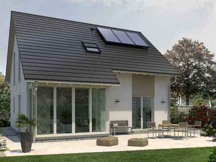 Unser Life 5 schönes kleines Haus für jung und alt.....
