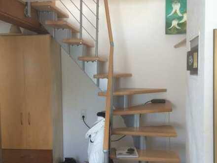 Geräumige 1,5-Zimmer-Wohnung in Mühlheim