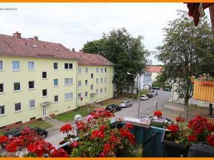 ** Eigene vier Wände! Eigentumswohnung mit Balkon in ruhiger Lage von Herzogenaurach! **
