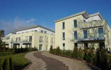 Neuwertige 3,5-Raum-Penthouse-Wohnung mit Balkon in Duderstadt
