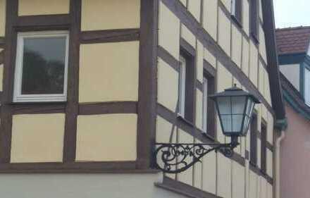 Schöne, gepflegte 3-Zimmer-Wohnung zur Miete in Weißenburg/Bay.