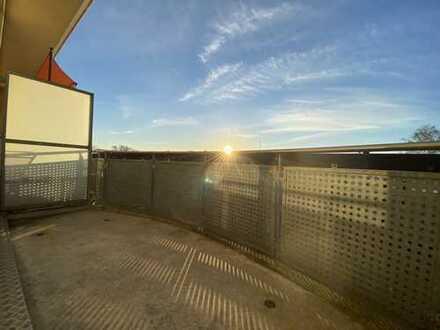 B-Schein erforderlich! 3-Zimmer mit Balkon in der Göttinger Chaussee - 2 MONATE MIETFREI