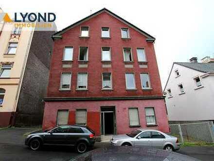 Renditestarke, zentrumsnahe Wohnung in Hagen zu verkaufen
