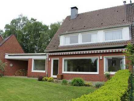 Gepflegte, helle Wohnung/Haus für Familie in Münster, Mauritz-Mitte
