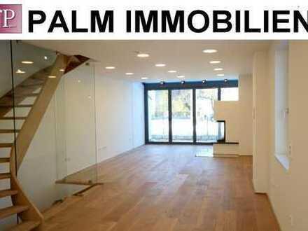 Modernes Wohnen in ruhiger Lage - Reiheneckhaus