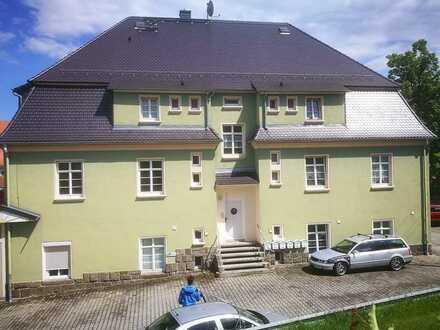 Sanierte 2,5-Zimmer-Wohnung in Kirschau