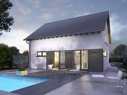 Okal Design Haus in Horhausen/OT