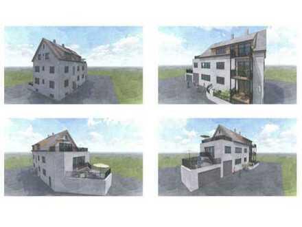 Energetisch sanierte 3-Zi. Wohnung modern und stadtnah!