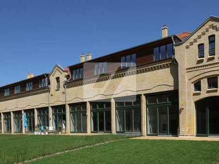 Historischer Charme erwacht zu neuem Glanz - Stadthäuser im Quartier Siebengrün