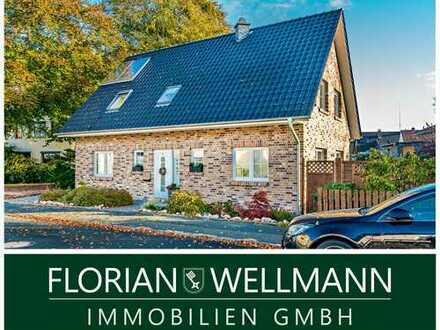 Bremen - Nord   Schickes, neuwertiges Einfamilienhaus zum Wohlfühlen!