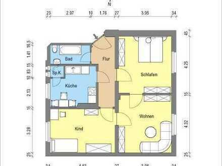 Bild_*wunderschöne 3 Zimmerwohnung*