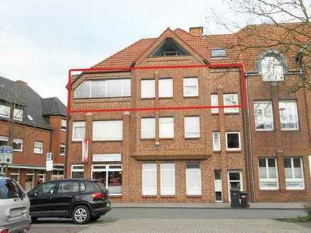 4-Zimmer-Wohnung im Zentrum von Ahaus