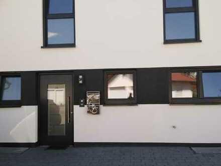 Erstbezug: attraktive 5-Zimmer-Maisonette-Wohnung mit Einbauküche und Balkon in Herrenberg