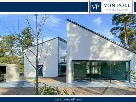 Designer Villa der Extraklasse auf großem Grundstück