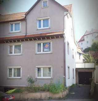 Attraktive, gepflegte 3-Zimmer-Wohnung in Zollernalbkreis