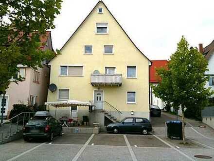 *4,0 Zimmer-Wohnung und kleine 3,0 Zimmer-Wohnung im Zentrum von Ergenzingen*